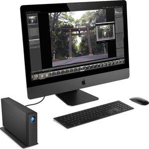 Внешний накопитель LaCie d2 Professional 8TB STHA8000800