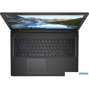 Ноутбук Dell G3 15 3579-4362