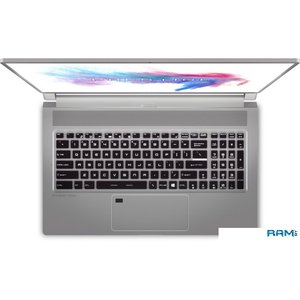 Ноутбук MSI P75 Creator 9SG-1009RU