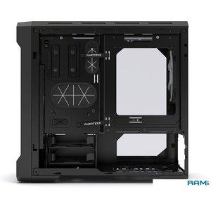 Корпус Phanteks Evolv ITX (черный)
