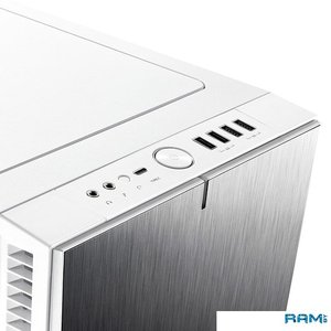 Корпус Fractal Design Define R6 USB-C FD-CA-DEF-R6C-WT