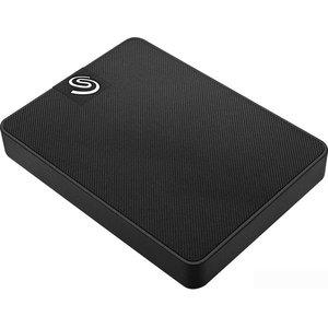 Внешний накопитель Seagate Expansion SSD STJD500400 500GB