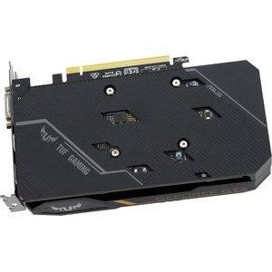 Видеокарта ASUS TUF Gaming GeForce GTX 1650 4GB GDDR5 TUF-GTX1650-4G-GAMING