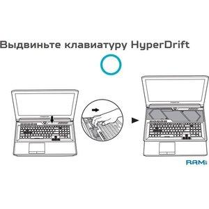 Ноутбук Acer Predator Helios 700 PH717-71-90DE NH.Q4YER.008