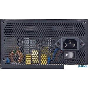 Блок питания Cooler Master MWE 650 Bronze V2 MPE-6501-ACAAB-EU