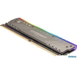 Оперативная память Crucial Ballistix Tactical Tracer 4x8GB DDR4 PC4-25600 BLT4K8G4D32AET4K