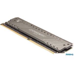 Оперативная память Crucial Ballistix Tactical Tracer RGB 8GB DDR4 PC4-24000 BLT8G4D30AET4K