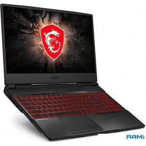 Ноутбук MSI GL65 9SEK-088XRU