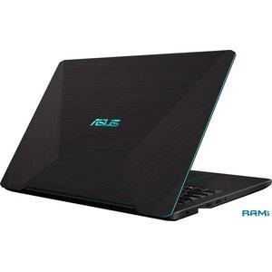 Ноутбук ASUS X570ZD-FY418T