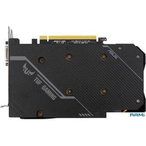 Видеокарта ASUS TUF Gaming GeForce GTX 1650 Super 4GB TUF-GTX1650S-4G-GAMING