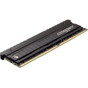 Оперативная память Crucial Ballistix Elite 8GB DDR4 PC4-32000 BLE8G4D40BEEAK