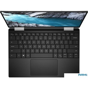 Ноутбук Dell XPS 13 2-in-1 7390-3912