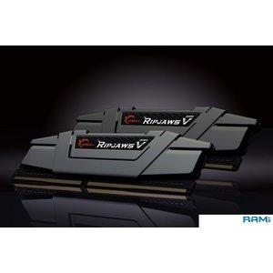 Оперативная память G.Skill Ripjaws V 2x16GB DDR4 PC4-28800 F4-3600C18D-32GVK