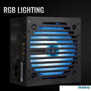 Блок питания AeroCool VX-550 Plus RGB