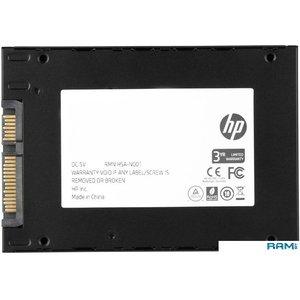 SSD HP S700 Pro 1TB 2LU81AA