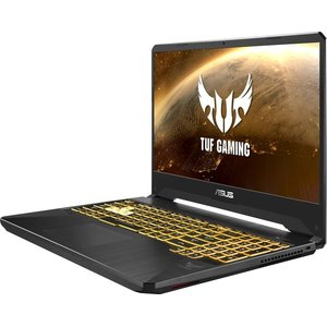 Ноутбук ASUS TUF Gaming FX505DD-BQ291