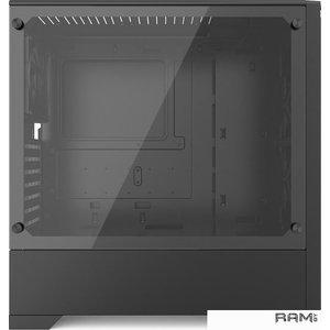 Корпус Phanteks Metallicgear Neo Silent MG-NE520S_BK01
