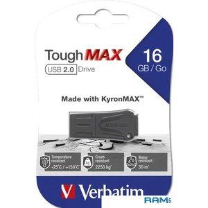 USB Flash Verbatim ToughMAX 16GB