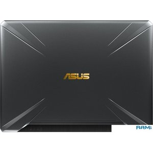 Игровой ноутбук ASUS TUF Gaming FX505DT-BQ140T