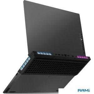 Игровой ноутбук Lenovo Legion Y740-15IRHg 81UH004DRU