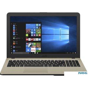 Ноутбук ASUS X540BP-GQ134