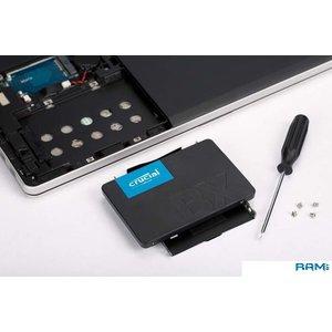 SSD Crucial BX500 2TB CT2000BX500SSD1