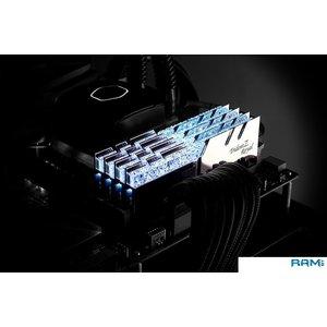 Оперативная память G.Skill Trident Z Royal 4x16GB PC4-28800 F4-3600C18Q-64GTRS