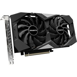 Видеокарта Gigabyte Radeon RX 5500 XT OC 8GB GDDR6 GV-R55XTOC-8GD