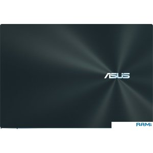 Ноутбук ASUS ZenBook Pro Duo UX581GV-H2002R