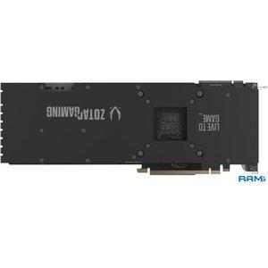Видеокарта ZOTAC GeForce RTX 2070 Super Amp Extreme 8GB GDDR6 ZT-T20710B-10P