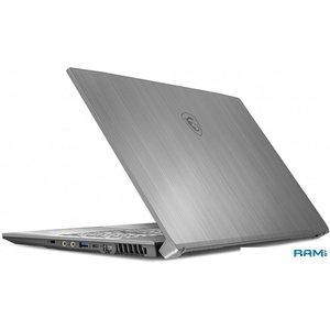 Ноутбук MSI Creator 17M A9SE-033RU