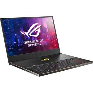 Игровой ноутбук ASUS ROG Zephyrus S GX701GVR-H6049T