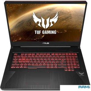 Игровой ноутбук ASUS TUF Gaming FX705DD-AU081T