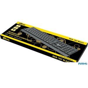 Клавиатура Ritmix RKB-107