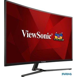 Монитор ViewSonic VX3258-2KPC-MHD
