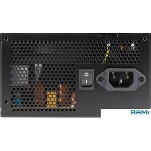 Блок питания Chieftec Task TPS-700S (черный)