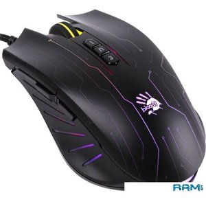 Клавиатура + мышь A4Tech Bloody B2500