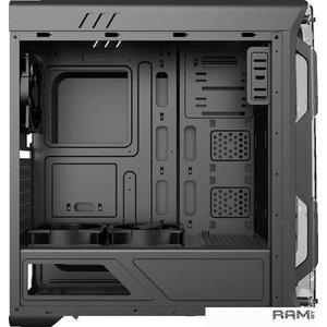 Корпус GameMax G510 (черный)