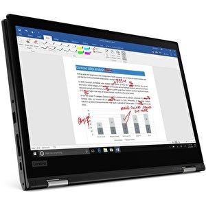 Ноутбук 2-в-1 Lenovo ThinkPad L13 Yoga 20R50003RT