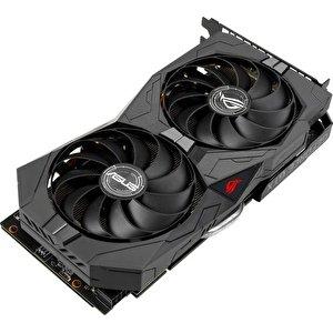 Видеокарта ASUS ROG Strix GeForce GTX 1660 Super OC Edition 6GB GDDR6 [ROG-STRIX-GTX1660S-O6G-GAMING]