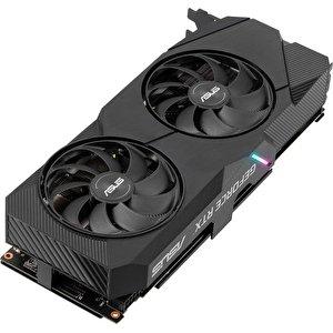 Видеокарта ASUS Dual GeForce RTX 2060 Super EVO V2 Advanced 8GB GDDR6