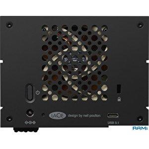 Внешний накопитель LaCie 2big RAID 4TB STHJ4000800