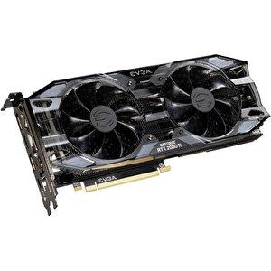 Видеокарта EVGA GeForce RTX 2080 Ti XC Black Edition 11GB GDDR6 11G-P4-2282-KR