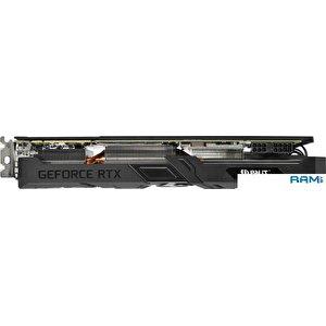 Видеокарта Palit GeForce RTX 2070 Super GP Premium 8GB GDDR6 NE6207SS19P2-180T