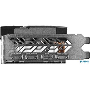 Видеокарта ASRock Radeon RX 5600 XT Phantom Gaming D2 OC 6GB GDDR6