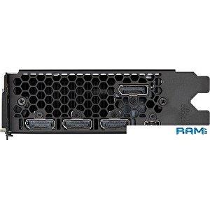 Видеокарта PNY Quadro RTX 5000 16GB GDDR6 VCQRTX5000-PB