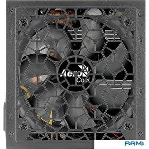 Блок питания AeroCool Aero Bronze 750W