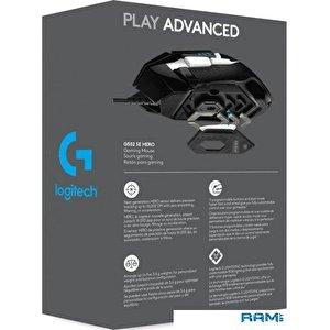 Игровая мышь Logitech G502 Hero SE [910-005729]