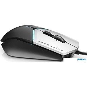 Игровая мышь Dell AW959