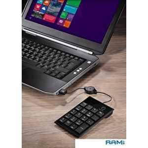 Клавиатура Hama SK140 [00050448]